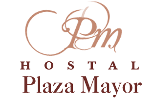 Hostal Plaza Mayor logo